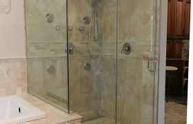 cost of glass shower doors shower glass shower enclosure cost uncommon average cost for