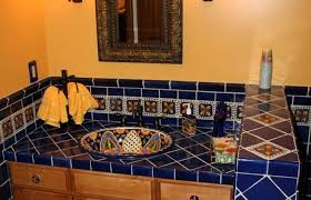 Mexican Bathroom Ideas Finding Tile Shower Ideas For Attractive Bathroom Design Awesome