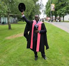Congratulations to new PhD Graduate  The Institution of Biorefinery Engineers  Scientists and Technologists