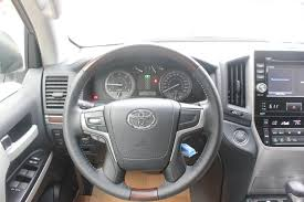 land cruiser 2017 2017 toyota land cruiser gxr interior 2 min u003e sscluxuryautomobile