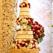 wedding cake balikpapan artisan cakes custom made ccerabakery instagram photos and