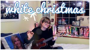 white christmas the drifters cover youtube