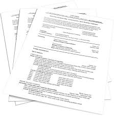 Sports Resume Sample by The Sports Résumé Tools Needed To Secure A Job In The Industry