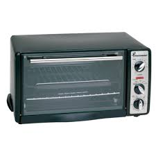 Toastmaster Toaster Toastmaster Cov760b 6 Slice Convection Toaster Oven Kenmoreconnect