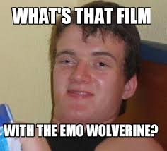 Private Meme Generator - wolverine picture meme generator impremedia net
