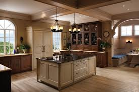 Wood Mode Kitchen Cabinets by Kitchen Designs Wood Mode U0027s New American Classics Design Theme