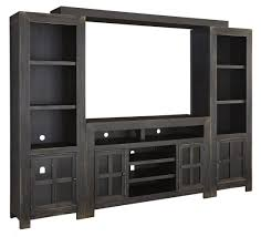 gavelston 4 piece entertainment center for the home pinterest