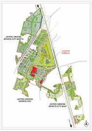 jaypee greens country homes 2 sports city yamuna expressway