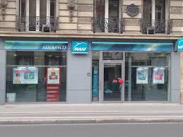 Maaf Assurances Si Jp Labalette Société D Assurance 39 Rue Washington 75008
