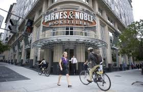 Barnes And Noble Owner Barnes U0026 Noble U0027s Longtime Leader Leonard Riggio Is Stepping Down