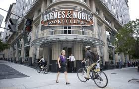 Barnes And Noble Locations Manhattan Barnes U0026 Noble U0027s Longtime Leader Leonard Riggio Is Stepping Down