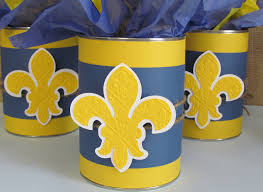 banquet centerpieces cub scouts blue and gold banquet centerpieces