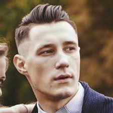Edgy Hairstyles Men by Edgy Haircut For Men Latest Men Haircut
