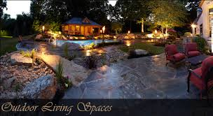 Outdoor Entertaining Spaces - outdoor living spaces outdoor design st charles il outdoor