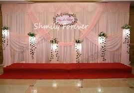wedding backdrop buy cheap stage backdrop buy quality wedding stage directly from