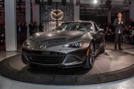 mazda car price in usa 5 things to know about the 2017 mazda mx 5 miata rf automobile