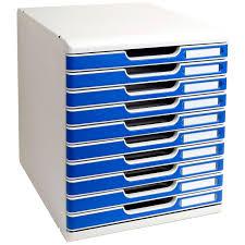 bloc tiroir pour bureau bloc tiroir bureau unique classement papier bureau meuble de