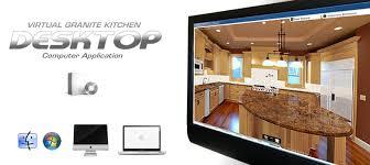 virtual kitchen granite countertops creator visualize