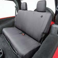 jeep wrangler backseat best seat covers for 1999 jeep wrangler velcromag
