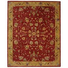 Gold Oriental Rug Burgundy Oriental Rugs U0026 Area Rugs For Less Overstock Com