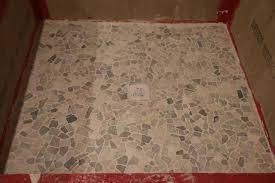 bathroom floor and shower tile ideas bathroom floor is finished u2013 geeky engineer