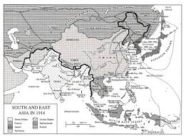 Post Ww1 Map Alternative Timelines In Maps Alternate History Discussion