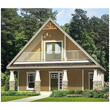 vacation cottage plans 2 bed escape with l shaped porch eurohouse