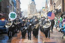 annapolis st patrick u0027s parade to be bigger noisier and greener