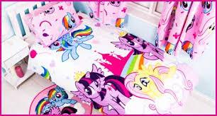 My Little Pony Duvet Cover My Little Pony Go Argos