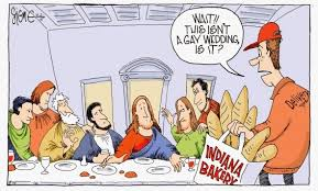 Anti Gay Meme - bilgrimage anti gay religious freedom arguments a collection