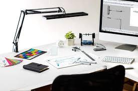 Z Light Yamada Lighting Z 80pro High Cri Led Desk Reading Light Pack