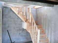 how to make steep interior stairs bigger basements interior