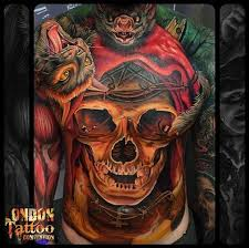 needles and sins tattoo blog london tattoo convention coverage