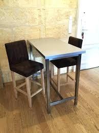 ikea table cuisine blanche tabouret ikea bar great gallery of chaise de bar ikea simple