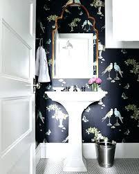 wallpaper ideas for small bathroom wallpaper for small bathroom skleprtv info