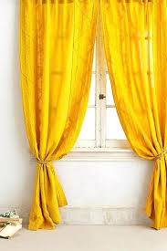 Soft Yellow Curtains Designs Bright Yellow Curtains Yellow Drapes And Curtains Bright Yellow