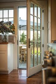 glass french doors best 25 single french door ideas on pinterest patio door screen