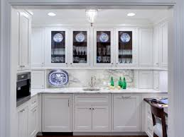 Recessed Kitchen Cabinets Kitchen Charming Modern Kitchen Furniture Sets White Wooden