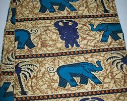 africa map fabric africa map fabric etsy