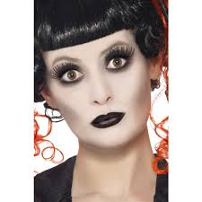 zombie halloween makeup kits smiffys horror special zombie halloween fx latex kit 39094