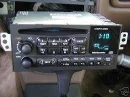 oem radios vehicle radio u0026 electronic original replacement parts