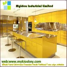 Yellow Reception Desk Alluring Nail Salon Reception Desk Beauty Salon Reception Desks