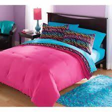 Zebra Bedroom Set Jungle Kids And Teens Comforters U0026 Sets Ebay