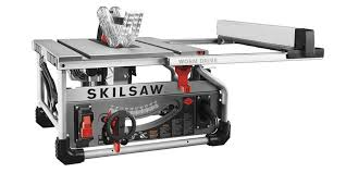 Best Contractor Table Saw by Best New Tool Skil Worm Drive Table Saw
