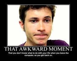 Tobuscus Memes - that awkward moment when you sit down to eat lunch at school and