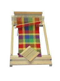 amazon com beka 7201 child s 10 weaving loom handcraft product