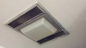 how to replace a bathroom ceiling fan replacing old bathroom extractor fan thedancingparent com