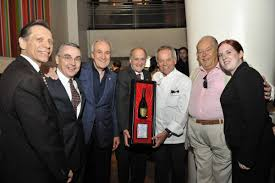 haute event unlvino kicks off with wolfgang puck at spago