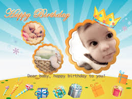 birthday maker card birthday card maker photo card maker free