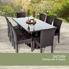 Patio Furniture Cover With Umbrella Hole - furniture rectangular patio table rectangle patio table and chair